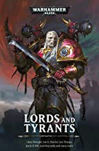 Lords and Tyrants (Warhammer 40,000)