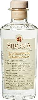 Sibona La Grappa di Chardonnay 1 x 0,5 l
