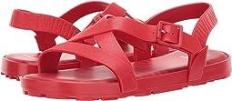 Vivienne Westwood + Hermanos Flat Sandal