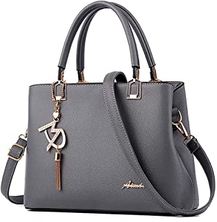 Womens Purses and Handbags Shoulder Bags Ladies Designer Top Handle Satchel Tote  Bag 6cbedea5fce20