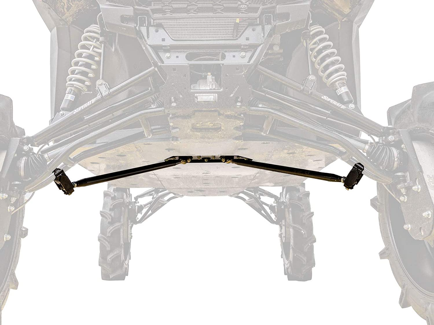 SuperATV Limited Special Price Front Track 70% OFF Outlet Support Bars X Ranger 2019-2020 Polaris for