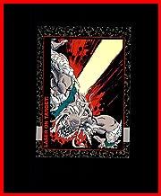 1992 Doomsday The Death of Superman #63 Laser on Target