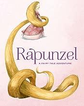 Rapunzel: A Fairy Tale Adventure (Fairy Tale Adventures)