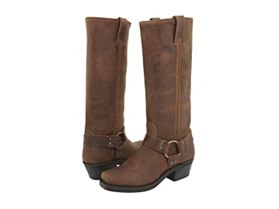 Frye Harness 15R (Tan) Women