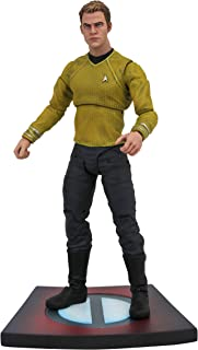 Diamond Select Toys Star Trek Movie Select: Captain Kirk Action Figure