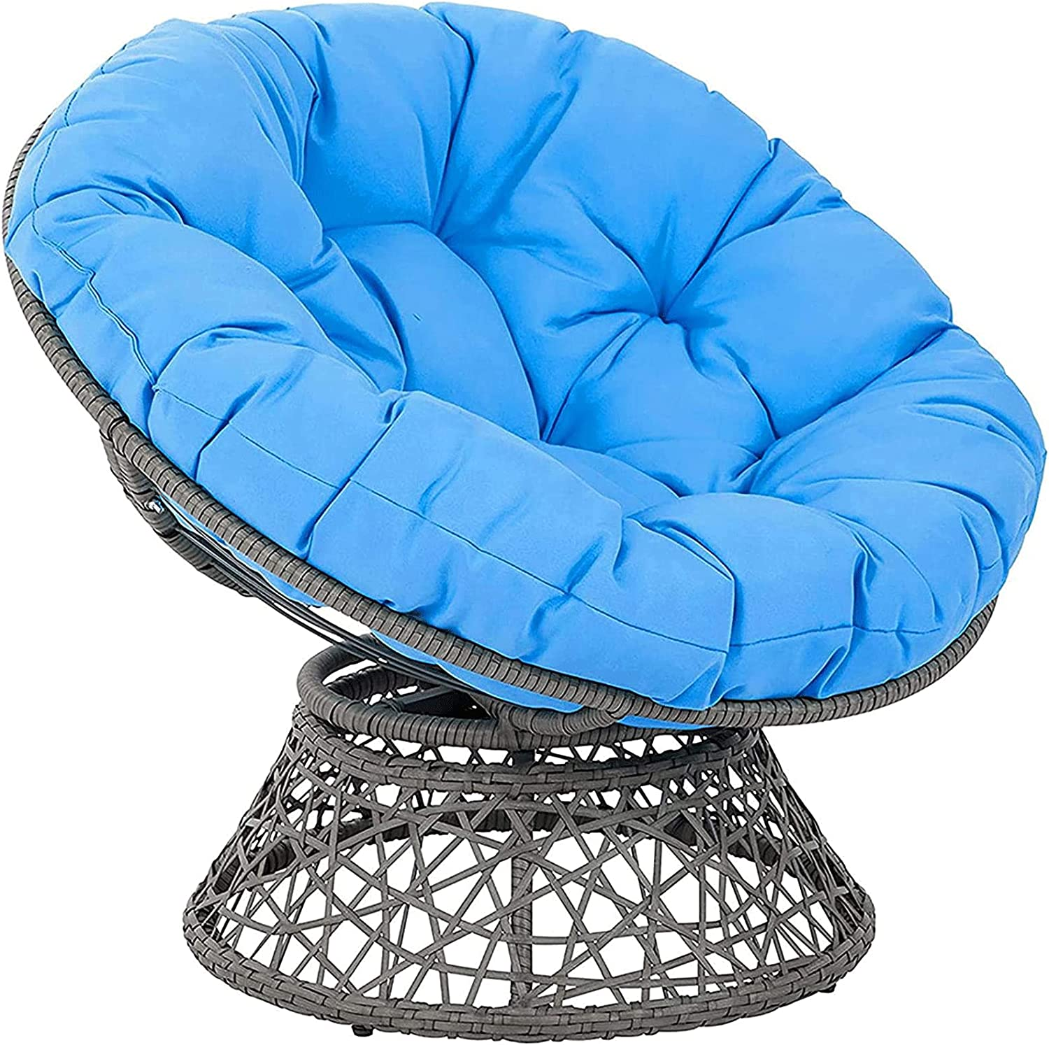 Surprise price DKLE Swing Egg Nest Hanging Basket Cushion Seat T Without Max 65% OFF Stand