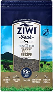 Ziwipeak Daily Cuisine Dog Food Beef 2.2 Lbs