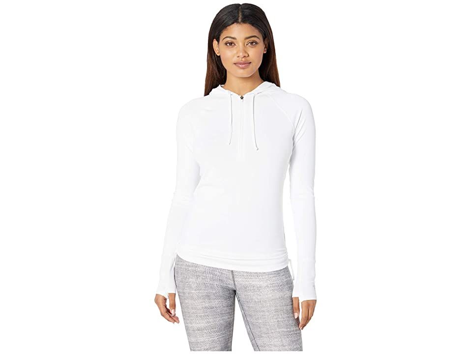 The North Face Shade Me Hoodie (TNF White) Women