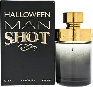 Halloween Man Shot by J. Del Pozo for Men - Eau de Toilette, 125ml