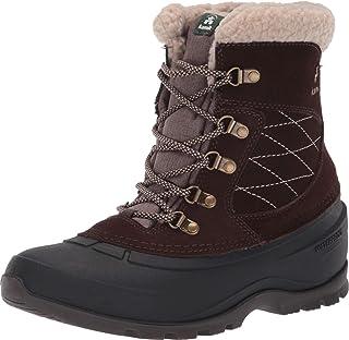 حذاء Kamik Snovalleyl Snow للنساء مقاس متوسط الولايات المتحدة