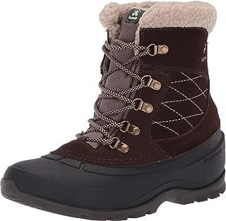 Kamik Women's SNOVALLEYL Snow Boot