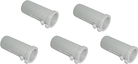 SPERTEK Set of 5 Inner Sleeves for Stihl KM55, KM85, KM100, KM130 - Rep 4140 791 7201