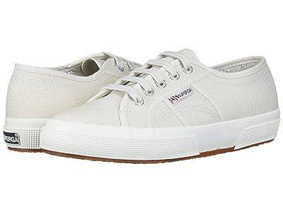 Superga 2750 COTU Classic Sneaker (Grey Vapor) Women