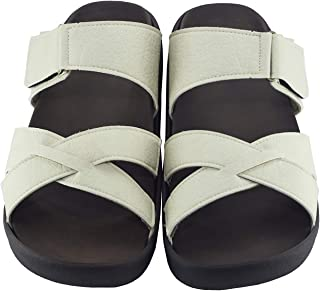 Regetta Canoe Medical and Comfortable slippers for man Made in Japan-R226M