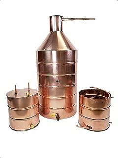 30 gallon copper still
