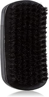 Diane Fromm Curved 100% Boar Military Brush Soft Bristles D1002
