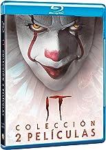 It + It Capitulo 2 Blu-Ray [Blu-ray]