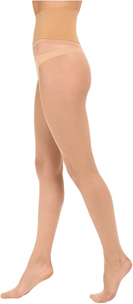 ae07eb134 Wolford. Satin Touch 20 Tights.  35.00. The Keeper Sheer HK10T01