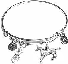 horse bracelets