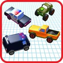Doodle Crash Car Drift