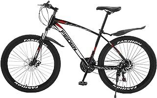 Full Suspension Entry Level Mountain Bike