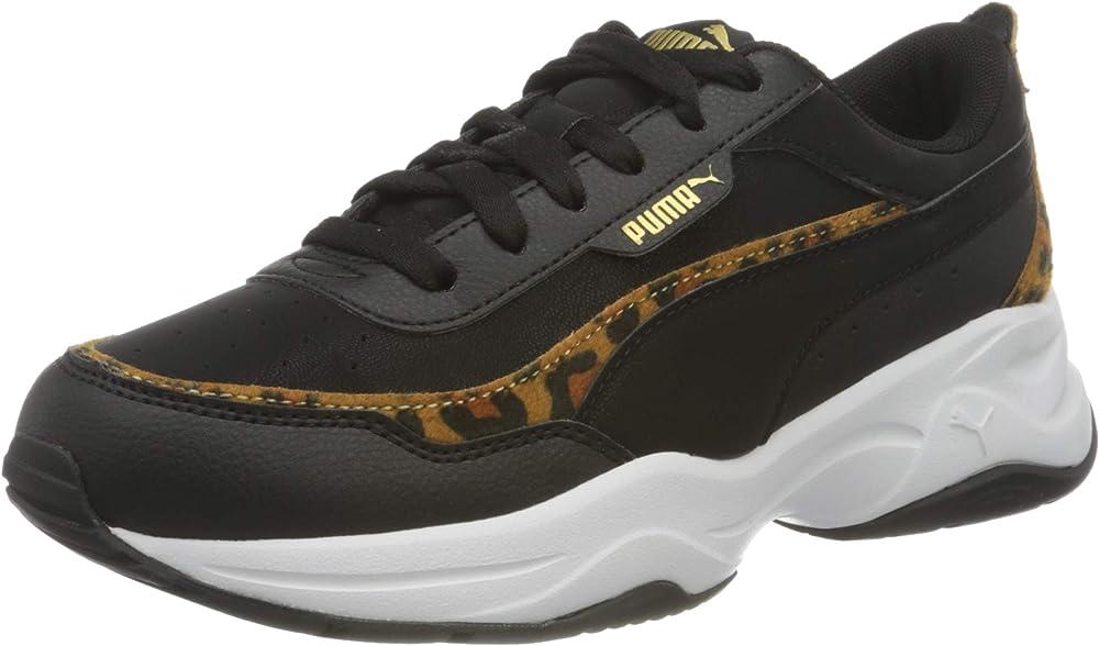 Puma cilia mode leo, sneakers donna 373217