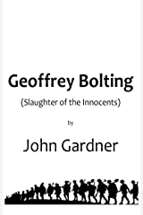 Slaughter of the Innocents Kindle Edition