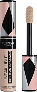 L'Oréal Paris, Concealer, Infaillible More Than Concealer Ivory 322, 11 ml