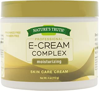 nature's truth vitamin e cream