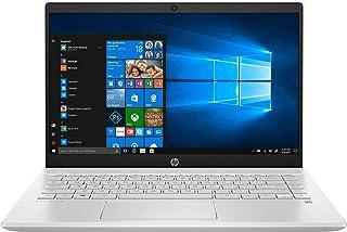"HP Pavilion 14-ce3010ns - Ordenador portátil de 14"" FullHD (Intel Core i5-1035G1, 8 GB RAM, 512 GB SSD, GeForce MX130, Win..."