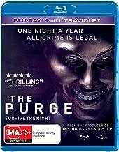 The Purge (Blu-ray/UV)