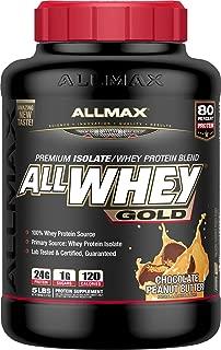 Best allmax allwhey gold Reviews