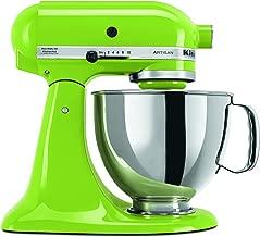 Best green kitchenaid stand mixer Reviews