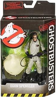 Mattel Ghostbusters Egon Spengler 6