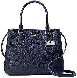 Kate Spade Carter Aliana Leather Women's Handbag Satchel