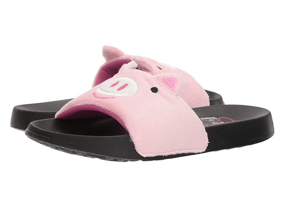 BOBS from SKECHERS 2nd Take Faux Fun (Pink) Women