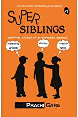 SuperSiblings Kindle Edition
