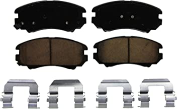 dp racing brake pads