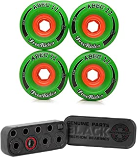 Best abec 11 freerides 84a Reviews