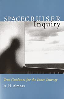 Spacecruiser Inquiry: True Guidance for the Inner Journey (Diamond Body Series)