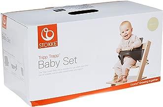 Stokke 159301 Tripp Trapp Baby Set Natural