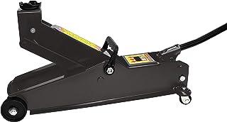 エマーソン 油圧式フロアジャッキ3t EM-514 SG規格適合品 1年保証 最低位135mm/最高位435mm 軽自動車~大型車用 EMERSON EM514