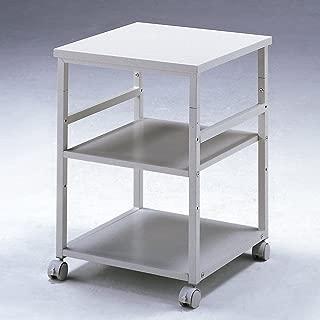 サンワサプライ アウトレット レーザープリンタスタンド LPS-T109 箱にキズ、汚れのあるアウトレット品です。