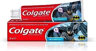 Colgate Kids Toothpaste 6+ Spiderman, 50ml