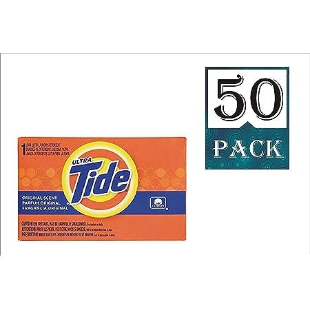 Single Vend 1.8Oz Vending Tide 156 Units Per Case Vending Soap