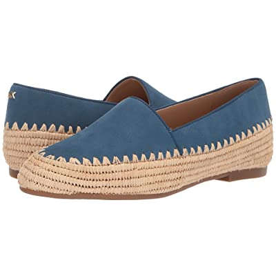 MICHAEL Michael Kors Bahia Slip-On (Dark Chambray) Women