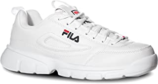 fila rovello men's court shoes