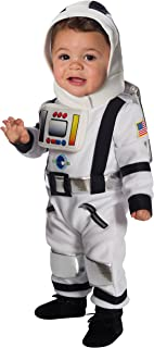 Rubie's Costume Lil' Astronaut Baby Infant and Toddler Costumes