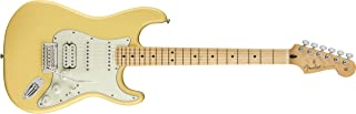 Fender エレキギター Player Stratocaster® HSS, Maple Fingerboard, Buttercream