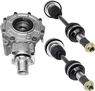Timing Cover Gasket Set Fits 97-08 Ford Mercury E-150 Club Wagon 3.8L-4.2L OHV
